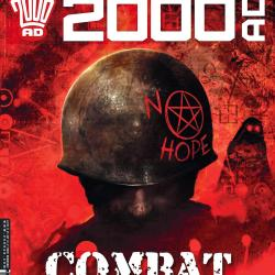 2000 AD Prog 2154 Featured