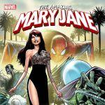 """""""The Amazing Mary Jane"""" #1"""