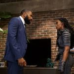 "Five Thoughts on <i>Black Lightning</i>'s ""The Book of Occupation: Chapter Four: Lynn's Ouroboros"""