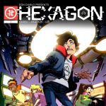 "NYCC '19: Impact Theory Announces ""Hexagon"""