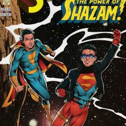 Superboy Plus 1 Featured