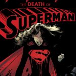 """Tales from the Dark Multiverse: The Death of Superman"" #1"