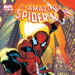 The Amazing Spider-Man 50 Featured