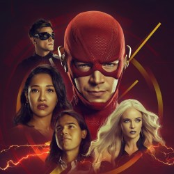 The Flash 601 Into the Void