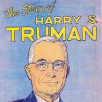 Ghosts of Comics' Past: October in Comics History – Harry Truman, Sabre, and New Universe