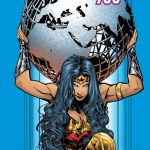 "The DC3cast, Episode 205: DiDio/Lee 2020, ""Wonder Woman"" #750 Shines, and 'Rebirth' Titles, Round 187"