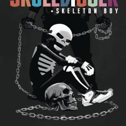 Skulldigger + Skeleton Boy 1 by Zonjic