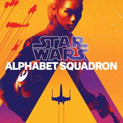 Alphabet Squadron Featured