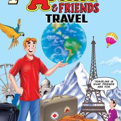 Archie and Friends Travel 1 Featured