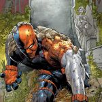 "Exclusive Preview: ""Deathstroke"" #49"