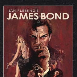 James Bond Reflections of Death featured