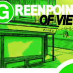 "NYCC '19: Place as Memoir with ""Greenpoint of View"" Creator Tony Wolf"