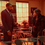 "Five Thoughts on <i>Black Lightning</i>'s ""The Book of Resistance: Chapter Four: Earth Crisis"""