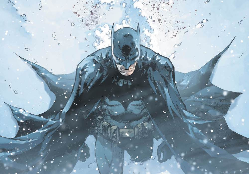 Detective Comics 1017 Featured