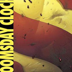 Doomsday Clock 12 Featured