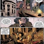 "Mignolaversity Debrief: ""Witchfinder: The Reign of Darkness"" #2"