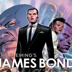James Bond Featured
