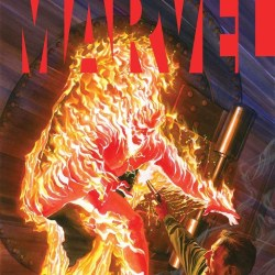Marvel #1 featured