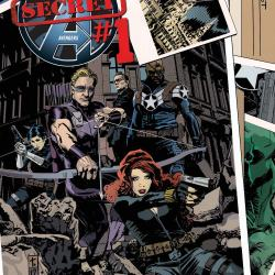 Secret Avengers 2013 1 Featured