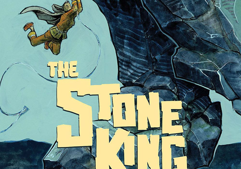 Stone King Featured