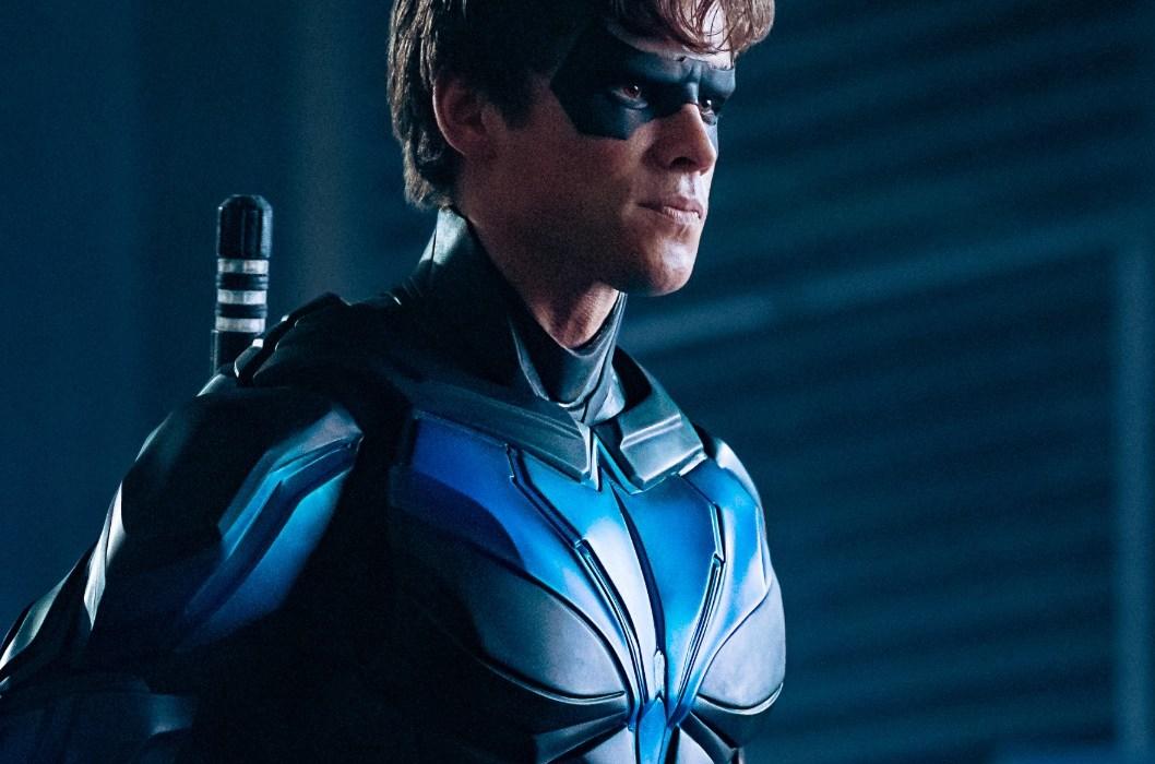 Titans Nightwing Season 2 Episode 13 Featured