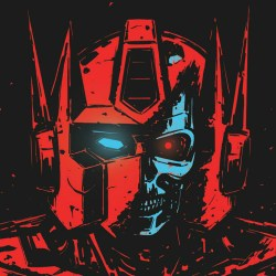 Transformers Vs The Terminator Featured