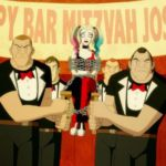 """Five Thoughts On <i>Harley Quinn's</i> """"A High Bar"""""""