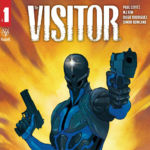 """""""The Visitor"""" #1"""