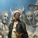 "Exclusive Preview: ""American Gods: Moment of the Storm"" #9"