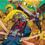 """Exclusive Preview: """"Ant-Man"""" #1"""