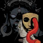 Mignolaversity: April 2020 Solicitations