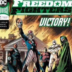 Freedom Fighters 12 Featured