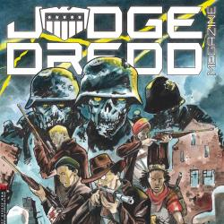 Judge Dredd Megazine 416 Featured