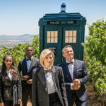 "Five Thoughts On <i>Doctor Who's</i> ""Spyfall, Part 1"""