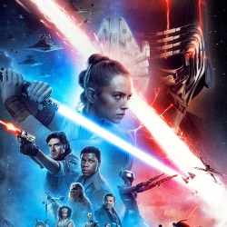 Star Wars The Rise of Skywalker theatrical poster featured