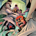 """Exclusive Preview: """"The Flash"""" #87"""