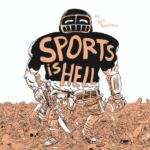"Comics Syllabus 213: On ""Sports is Hell"" by Ben Passmore"