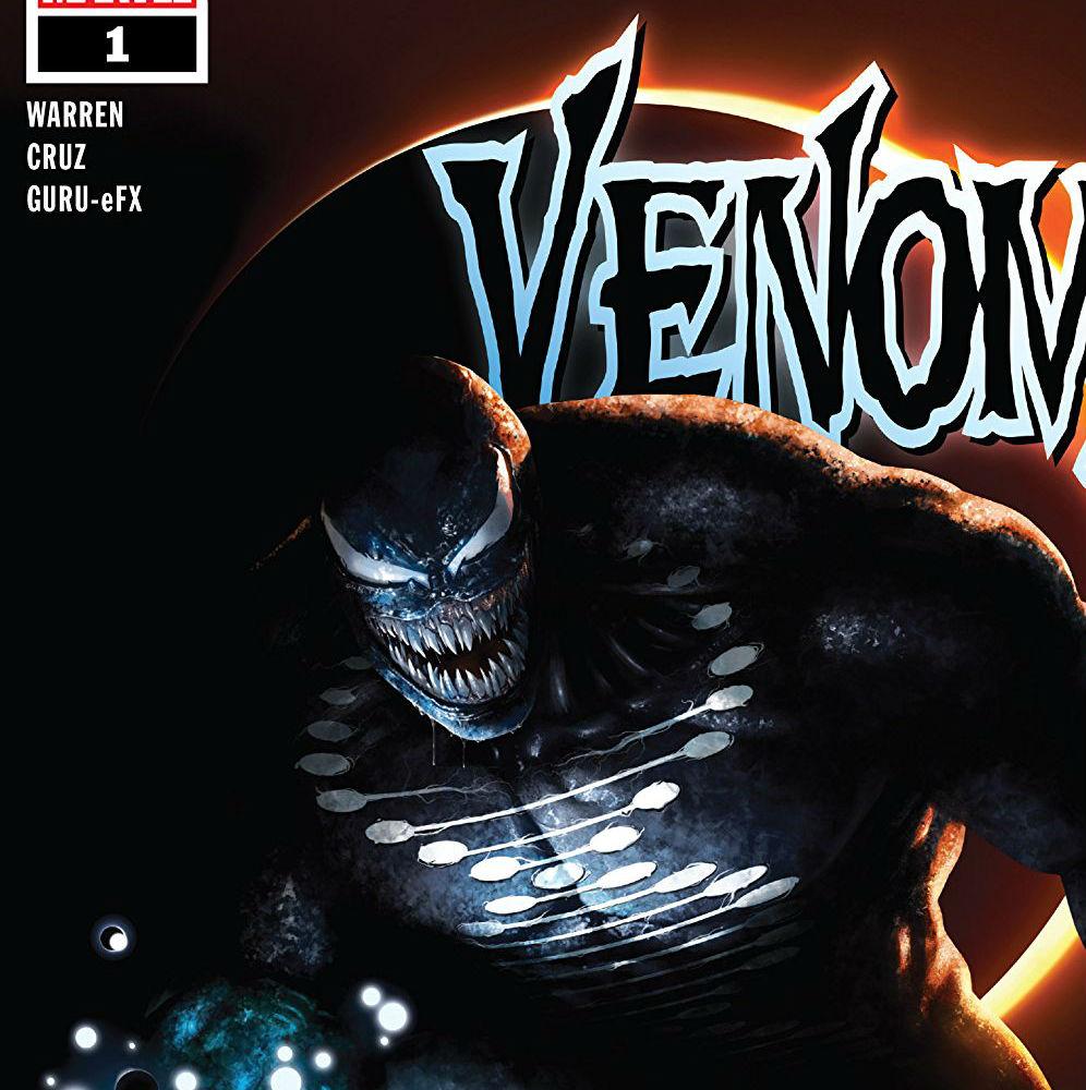 """""""Venom: The End"""" #1"""