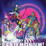 Multiver-City One: 2000 AD Prog 2167 – Pantemonium!