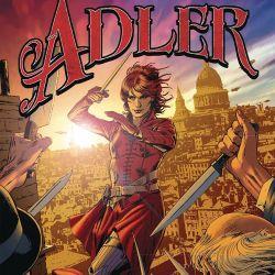 Adler #1 Featured