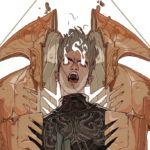 """Dragon Age: Blue Wraith"" #2"
