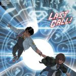"Pick of the Week: ""Dial H for Hero"" #12"