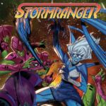 "Marvel's 'Empyre' Expands With ""Stormranger"" Spin-Off and More"