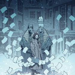 Feature: Witchfinder: The Reign of Darkness #4