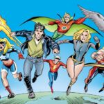 "The Society Pages: A Justice Society of America Retrospective – ""JSA"" Part 1"