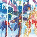 Soliciting Multiversity: Marvel's Top 10 for May 2020