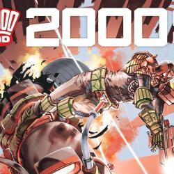 2000 AD Prog 2172 Featured
