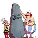 Art of the Week: Albert Uderzo Tribute Edition