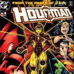 "Tom Peyer Turns Back the Clock on ""Hourman"""