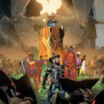 X-Men Mutantversity: An Omelette For Kings